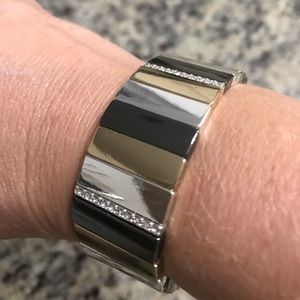 Nine West Metallic Bracelet 🎉NWT🎉